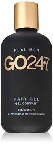 Buy go247 real men hair gel