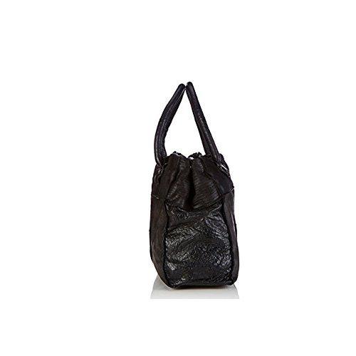 Mjus 151578-0201-0001 Borsa a mano 30x38x15 cm(LxAxP) - Colore nero