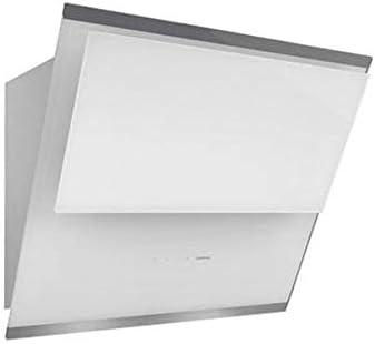 Falmec Verso - Campana extractora (55 cm), color blanco: Amazon.es: Grandes electrodomésticos