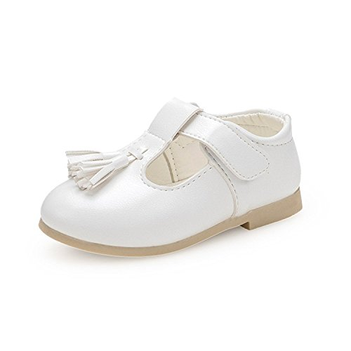 yilaiyiqu-1-popular-little-kid-solid-t-strap-tassel-flat-dress-shoe-white65-m-us-toddler-fahion-cycl