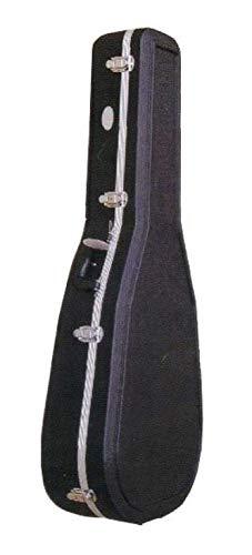 Estuche ABS para Guitarra Acústica, marca Cibeles (Negro ...
