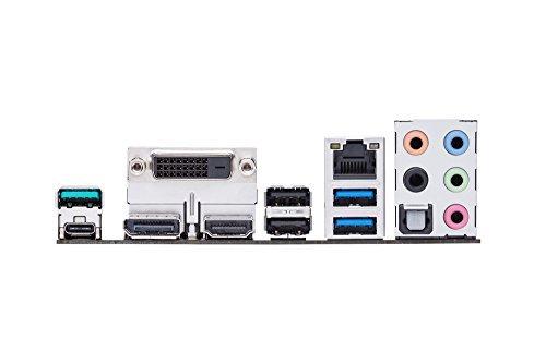 Build My PC, PC Builder, ASUS Prime Z370-A