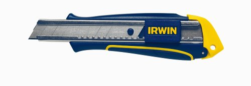 IRWIN 2086101 Standard Snap Knife 18mm