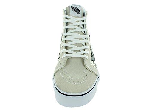 VANS Sk8-Hi Reissure Special Disney Dalmatiner Sneaker V3CAIKT beige canvas Beige