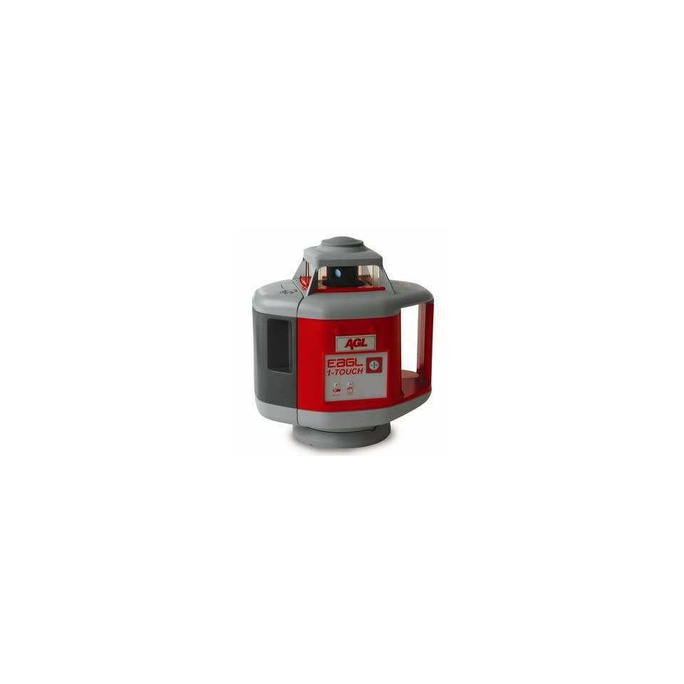 EAGL 1 Touch   Agatec EAGL 1 Touch Horizontal Self Leveling Rotary Laser Level   6992