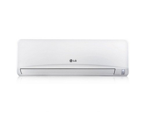 LG LSA3NP3A L-Nova Plus Split AC (1 Ton, 1 Star (2018) Rating, White, Aluminium)