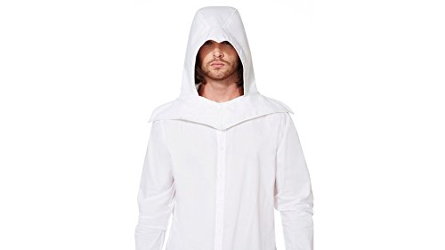 Assassin's Creed Adult Altair (Assassins Creed Hood)