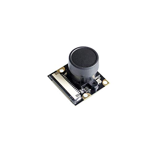 Raspberry Pi 3 Night Vision Camera Module Focal Adjustable 5MP OV5647 Sensor 1080p Raspberry Pi 2 Camera with 15cm FPC Cable