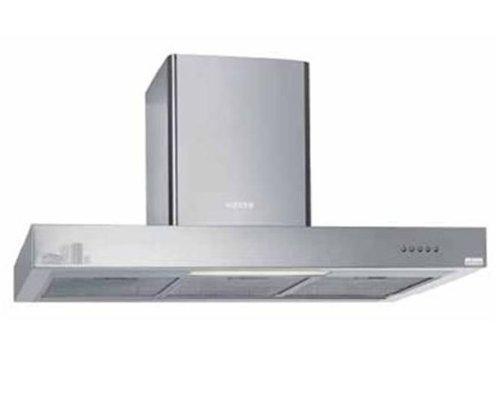 Edesa URBAN-BOX61X 780 m³/h De pared Acero inoxidable - Campana ...
