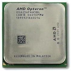 New Bulk HP AMD Opteron Processor Model 2356 453434-B21 Renewed 2.3 GHz, 75W ACP