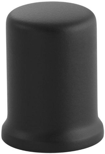 Kohler K9111BL Air Gap Cover, Matte Black ()