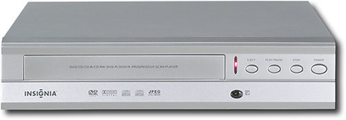 UPC 736654907012, Insignia NS-DVD1 DVD Player with MP3 Playback/JPEG Viewer