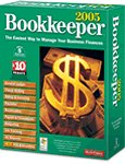 Bookkeeper  2005