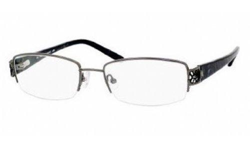 saks-fifth-avenue-eyeglasses-226-0jmn-dark-ruthenium-51mm
