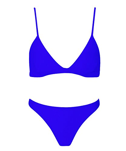 Blue Bikini in Australia - 9