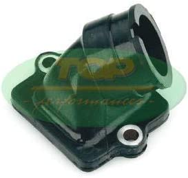 COLLETTORE ASPIRAZIONE COMPATIBILE CON PIAGGIO LIBERTY 2T 50 2T 06  06 TOP PERFORMANCE