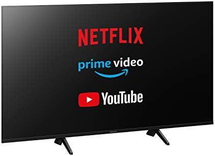 Panasonic TX-50GXW704 TV 127 cm (50