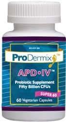 Amazon.com: prodermix APD IV Probiotico Suplemento 50 Mil ...