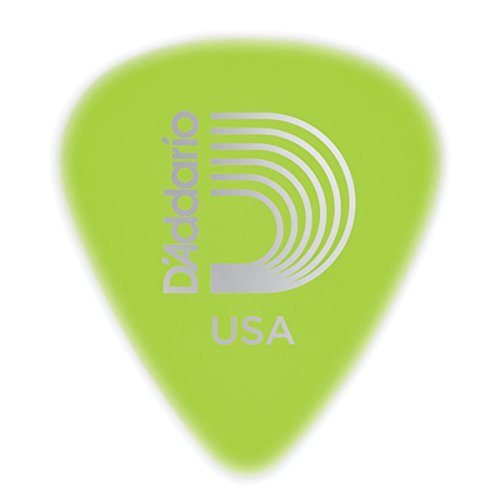 - Planet Waves Cellu-Glow Guitar Picks, Medium, 10 pack