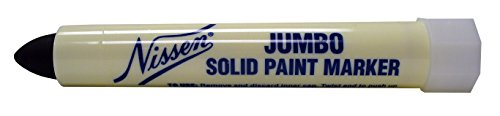 nissen-spbkj-jumbo-solid-paint-marker-black