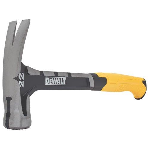 DeWalt DWHT51064 22 Oz. Framing Hammer - - Amazon.com