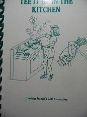 Tee It Up In the Kitchen Oakridge Women's Golf - Oakridge In Stores