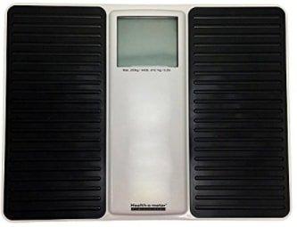 Health O Meter 880KLS Professional Heavy Duty Digital Floor Scale by Health o meter