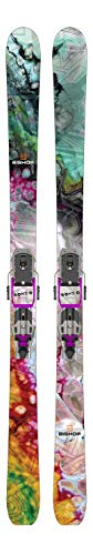 i -180cm and BMF/3 75mm Binding ()