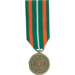 Guard Achievement Medal - MilitaryBest Coast Guard Achievement Medal - Mini