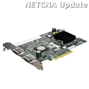Dell PowerEdge 1850 SAS 5/E Adapter Non-RAID Controller Treiber