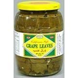 ziyad grape leaves - Ziyad, Grape Leaves, 16 OZ (Pack of 6)