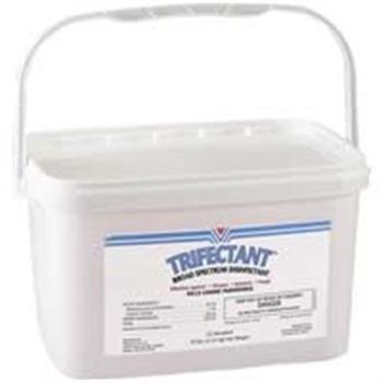 Tomlyn Trifectant Disinfectant - Tomlyn Trifectant Disinfectant Powder, 10 Lb by Tom Lyn