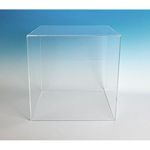 Plastic Cube Amazon Com