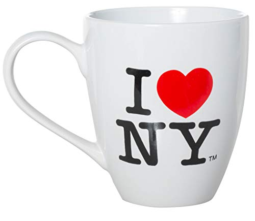 Officially Licensed I Love New York 4.5