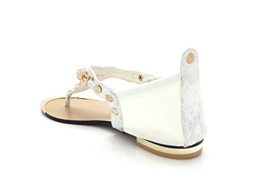 Jewellery White Woman Feet Fashion Chic vRwEqHRn