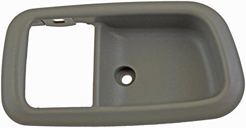 Dorman 91360 Interior Door Handle (Toyota Tundra Front Passenger Side Bezel)