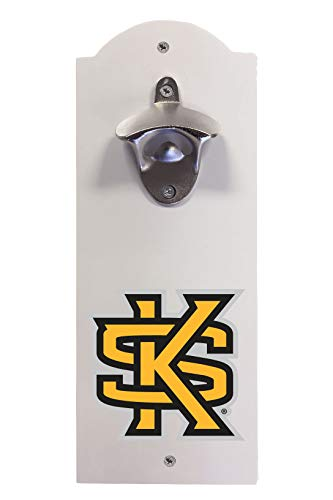 Kennesaw State University Wall Mounted Bottle ()