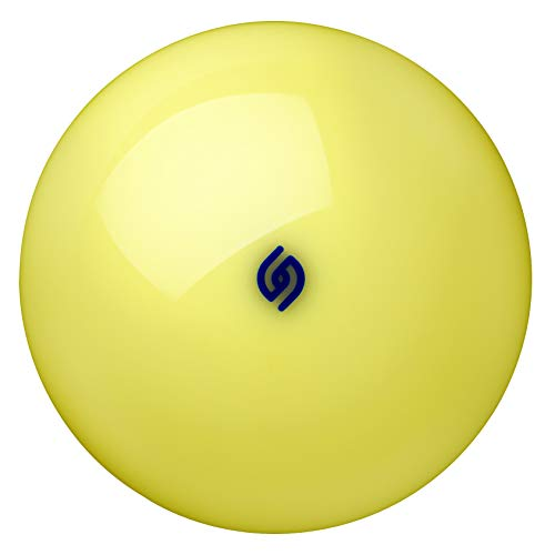 Aramith Genuine Blue Logo Cue Ball - 2 1/4