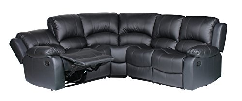 Classic Traditional Reclining Sectional Families