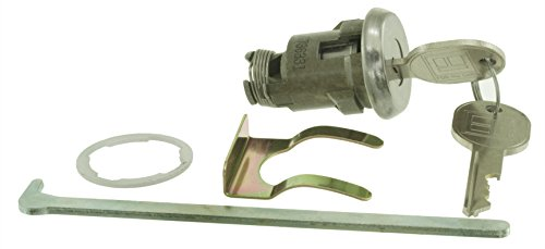 Park Avenue Lid Buick Trunk (Wells TL7 Trunk Lock)