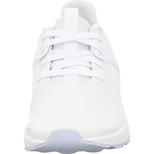 000 Ever para Mujer Grey Zapatillas DMX White Road Cloud Reebok de Multicolor Deporte TYwR7Tdq