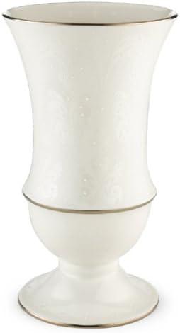 Lenox Opal Innocence Large Vase