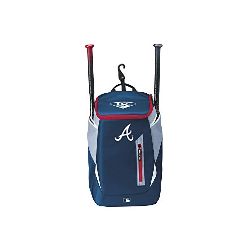 Louisville Slugger Genuine MLB Stick Pack Atlanta Braves