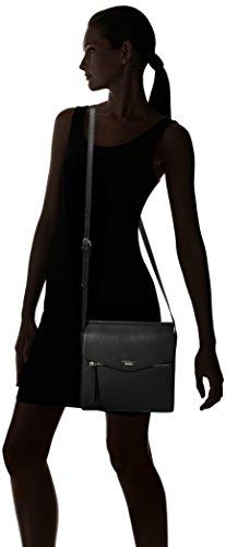 Borse black Donna Tracolla Fiorelli A Nero HZqfXdBn