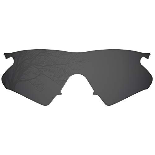 Dynamix Polarized Replacement Lenses for Oakley M Frame Heater - Multiple Options