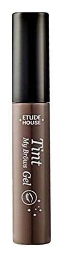Etude house Tint My Brow Gel 01 Brown ECM11-Tint01