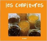 Livres gratuits LES CONFITURES pdf