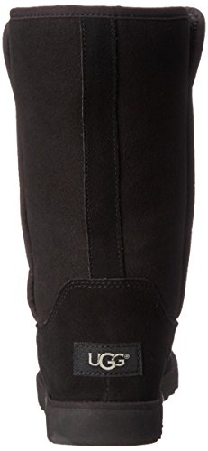 Ugg Australia Ladies Michelle Short Boots Black (nero)