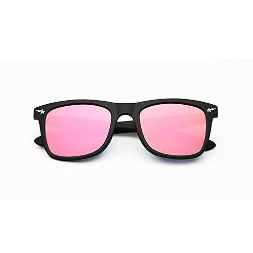 Polarizing Color Style de Gafas Sol Driving DT 4 Mirror Sunglasses New 4 Driver TYqRUv