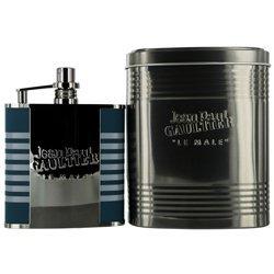 JEAN PAUL GAULTIER by Jean Paul Gaultier EDT SPRAY 4.2 OZ (TRAVEL FLASK LIMITED EDITION) by Jean Paul Gaultier